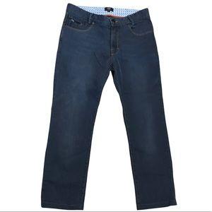 Hugo Boss Boy's Slim Fit Jeans Size 14S